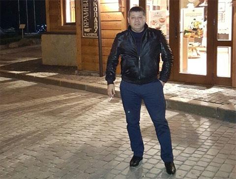 Вор в законе Джейхун Аскеров - Джейхун Гянджинский