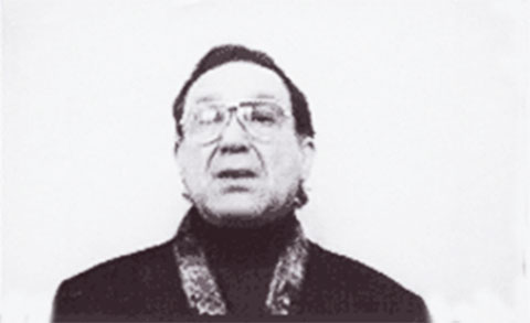 Владимир Феоктистов - Фека