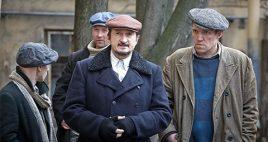 Фильмы про послевоенные банды