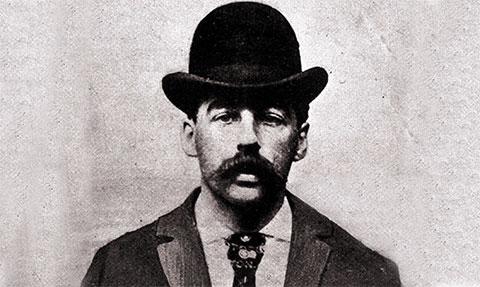 Генри Говард Холмс фото