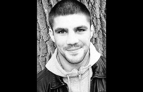 Погибший сотрудник ЧОПа и телохранитель Итальянца - Алексей Китаев
