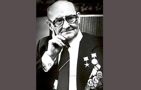 Макаров Николай Федорович