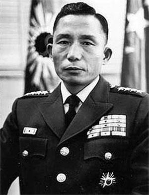 Пак Чон Хи