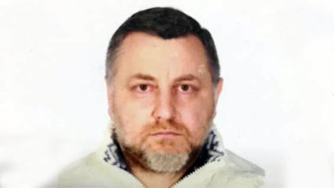 Игорь Сарьян - участник банды Пискарева, находящийся в розыске