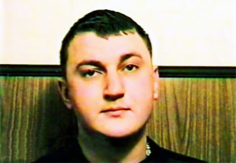 Вор в законе Сергей Бондаренко - Утенок