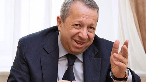 Захар Давидович Смушкин