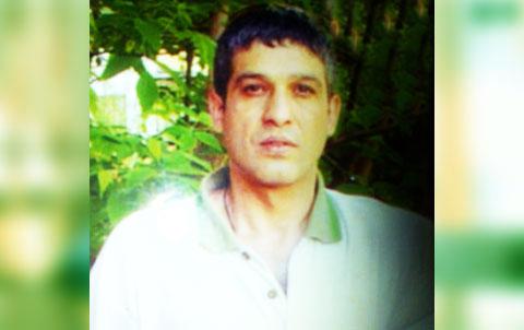 Вор в законе Эльдар Алиев - Али Забратский