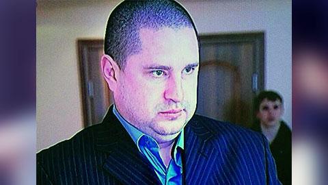 Вор в законе Андрей Ткаченко — Ткач Няганьский
