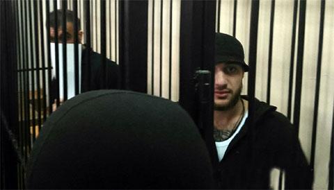 Нижнетагильская банда вымогателей в суде