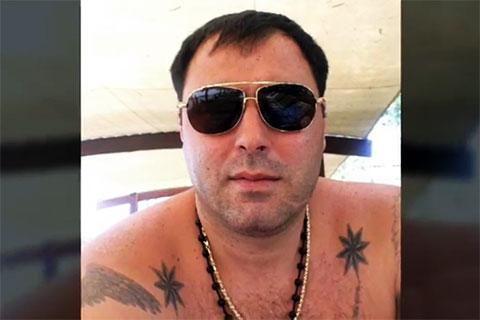 Вор в законе Гурсель Сайфулов - Гурам Ташкентский