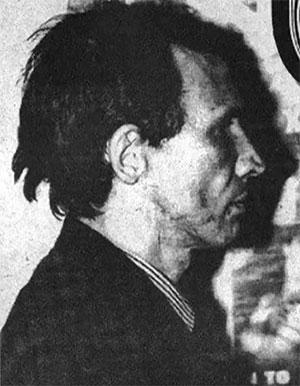 Вор в законе Евгений Купцов - Купец