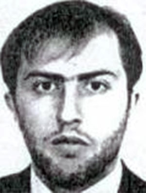 Вор в законе Муслим Хасханов - Муса