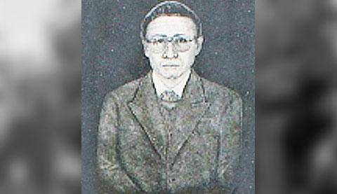 Вор в законе Николай Акбашев - Акбашенок