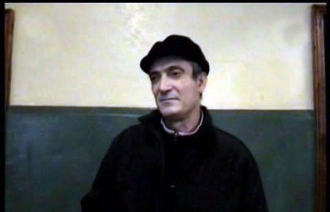 Вор в законе Олег Михаэлян - Олег Ашхабадский