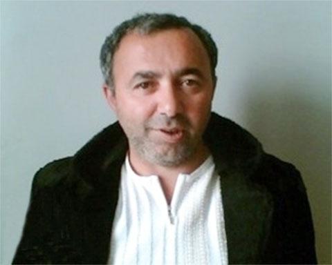 Вор в законе Рашид Хачатрян - Рашид Джамбульский