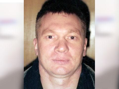 Вор в законе Владимир Штейгервальд - Штакет