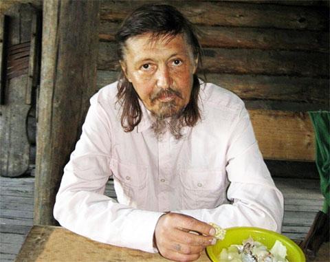 Вор в законе Владимир Щанкин - Володя Чайковский