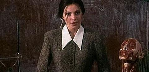 """Кадр из фильма """"Змеиный источник"""" 1997 года"""
