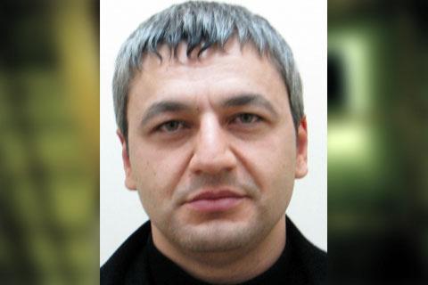 Вор в законе Юсиф Алиев - Юсуф Шамхорский