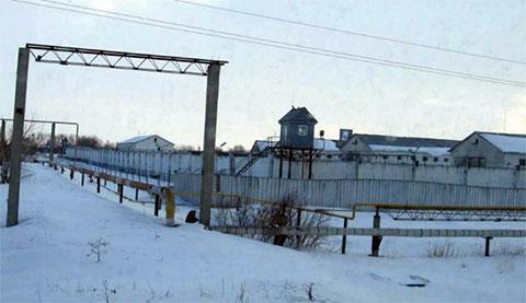 Торбеевская тюрьма