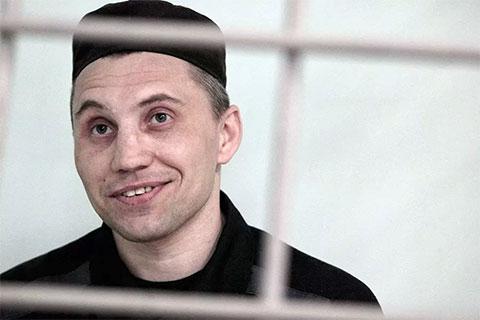 Дмитрий Балакин в Торбеевском централе