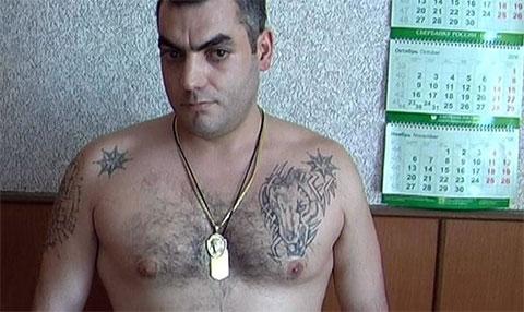 Вор в законе Сергей Егиев - Сержик Тбилисский