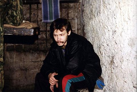 Маньяк Александр Спесивцев в Новокузнецком СИЗО