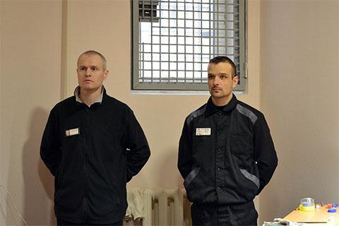 Вечные узники тюрьмы Эльбана
