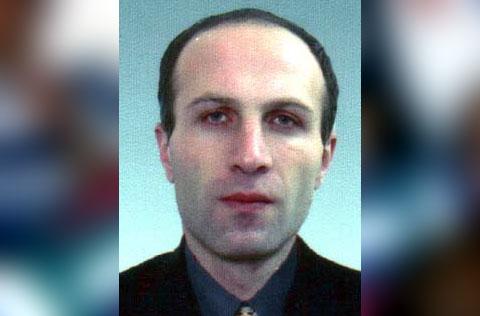 Вор в законе Александр Кобаладзе — Сиу