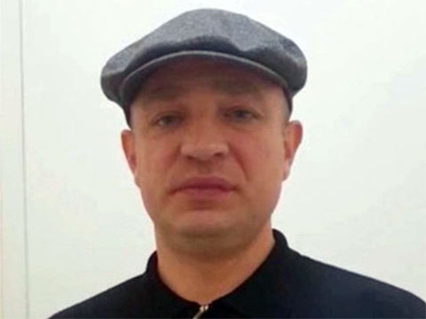 Вор в законе Алексей Саломатин - Солома, Леха Тульский