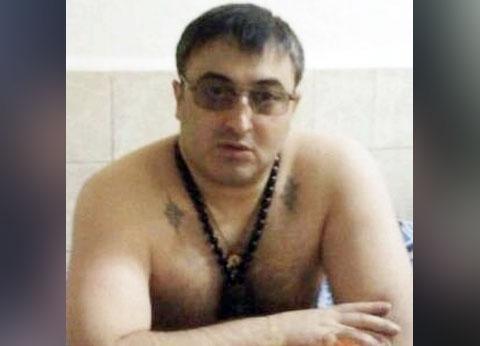 Вор в законе Арман Джанинян - Арман Калужский