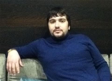 Вор в законе Давид Джангидзе - Дато Краснодарский