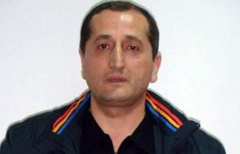 Вор в законе Эмзар Джапаридзе - Кватия