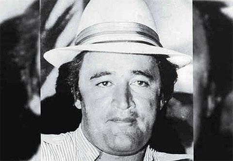 Хосе Гача - Мексиканец