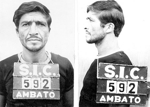 Педро Лопес