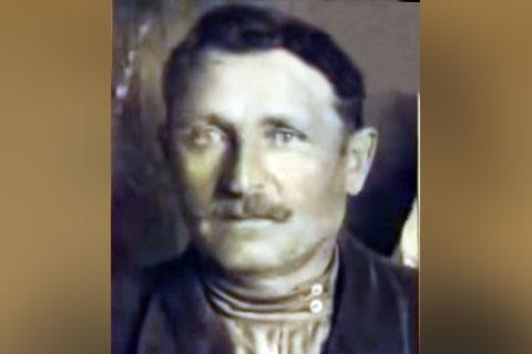 Василий Нефедов - одна из жертв Тюрина