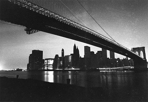 Манхэттен. До погрома осталось несколько минут
