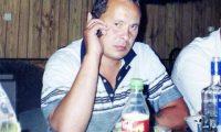 Вор в законе Александр Окунев — Саша Огонек