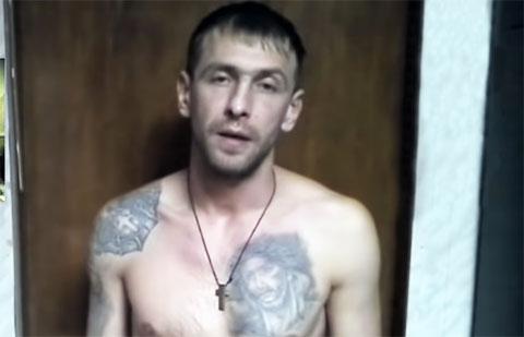 В Слуцке задержан криминальный авторитет Олег Слуцкий