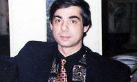 Вор в законе Рауль Кирия — Рауль Руставский