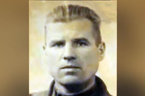 Николай Тихомиров - одна из жертв Тюрина