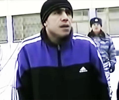 Абдуфатто Заманов