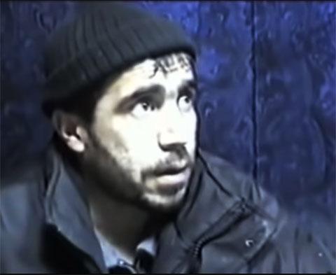 Абдуфатто Заманов — Красноярский маньяк