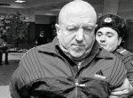 Кровавый Таксист Александр Иванович Елистратов