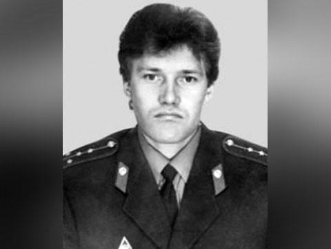 Александр Кутелев