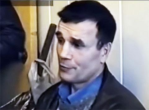 Александр Васильев - Красноярск
