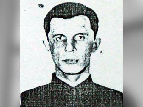 Дмитрий Бритов