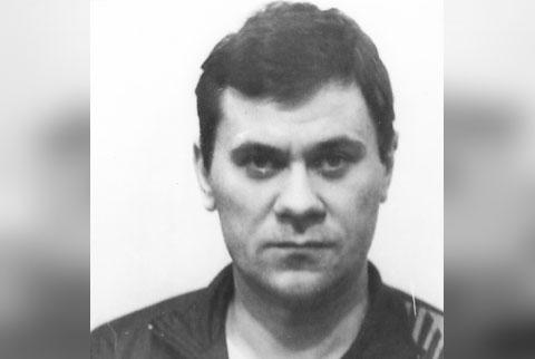 Вор в законе Александр Гуров - Говорунчик