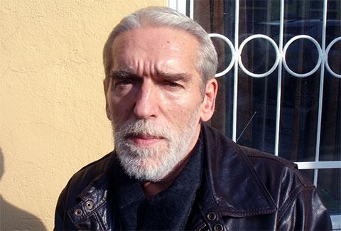 Вор в законе Евгений Зенцов - Женя Молдован