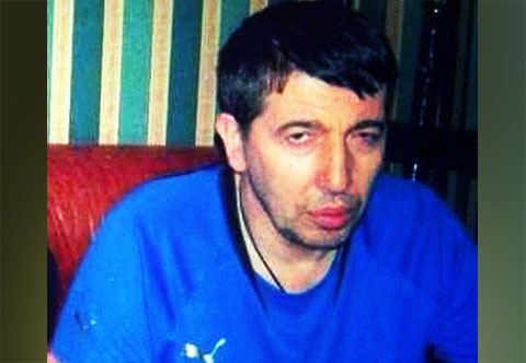 Вор в законе Нодар Джинчвелашвили — Шошия